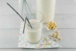 latte di soia le ricette di elisir