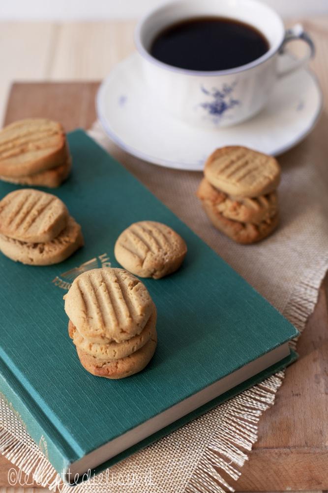 Biscotti alla farina di riso le ricette di elisir