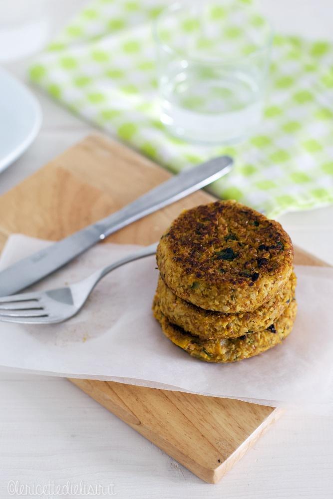 Burger di tofu e verdure le ricette di elisir