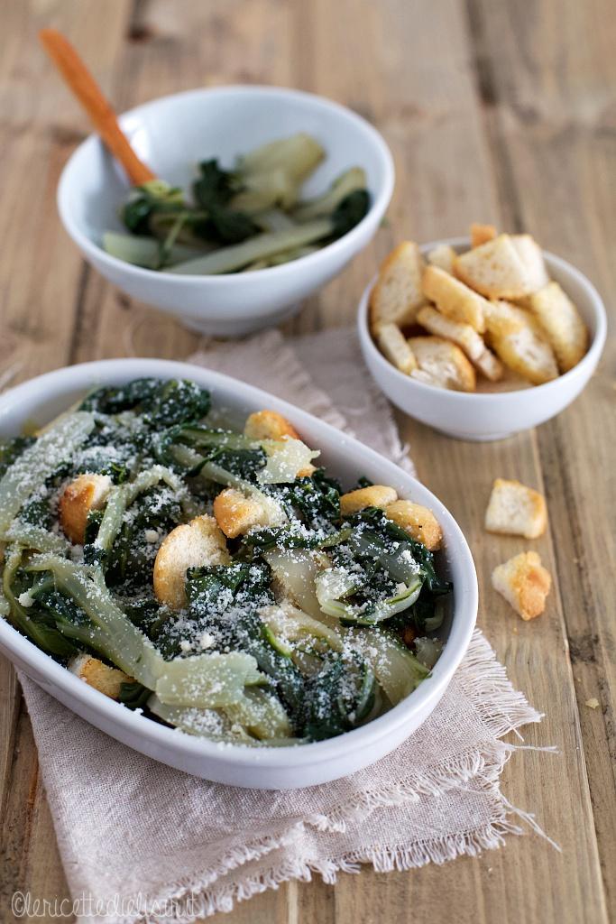 Zuppa di bieta le ricette di elisir