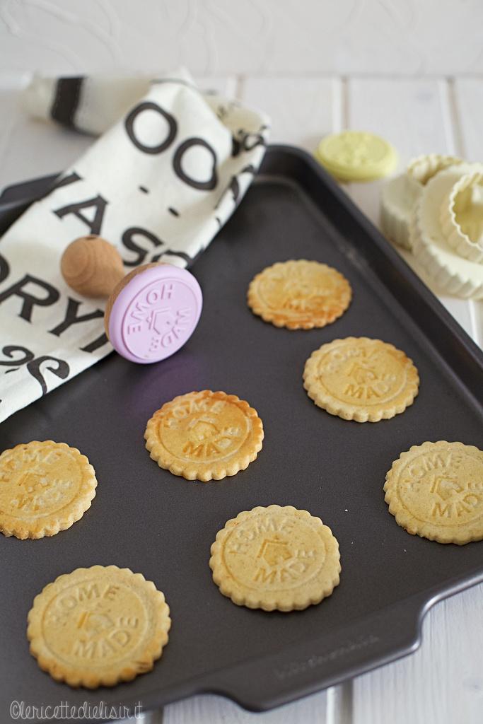 Biscotti semplici fatti in casa le ricette di elisir