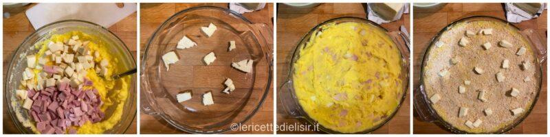 Gateau di patate ricetta facile passaggi 2